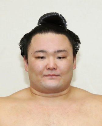 L'ôzeki Asanoyama