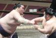 Une double promotion de yokozuna pourrait rejoindre la liste des événements rares récents dans le sumô