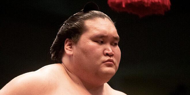 Terunofuji obtient la nationalité japonaise