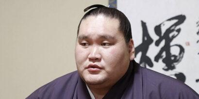 Terunofuji interview